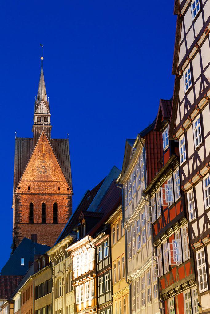 Hannover (Niedersachsen)