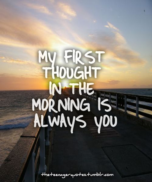 20 Cute Good Morning Text For Him