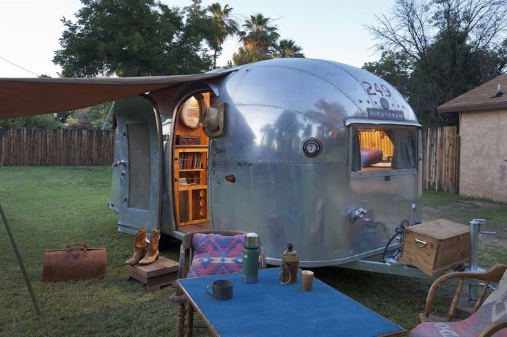 17 Best Ideas About Airstream Bambi For Sale On Pinterest