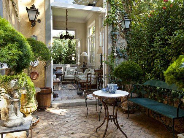 Decoração inspirada na Toscana: tudo para ter o clima italiano em casa - Notícias - Casa GNT