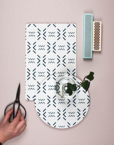 Cutting board by Linnea Paulsson