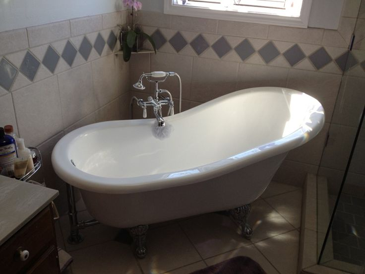 Bathroom Luxury Standard Claw Foot Bathtub Dimensions