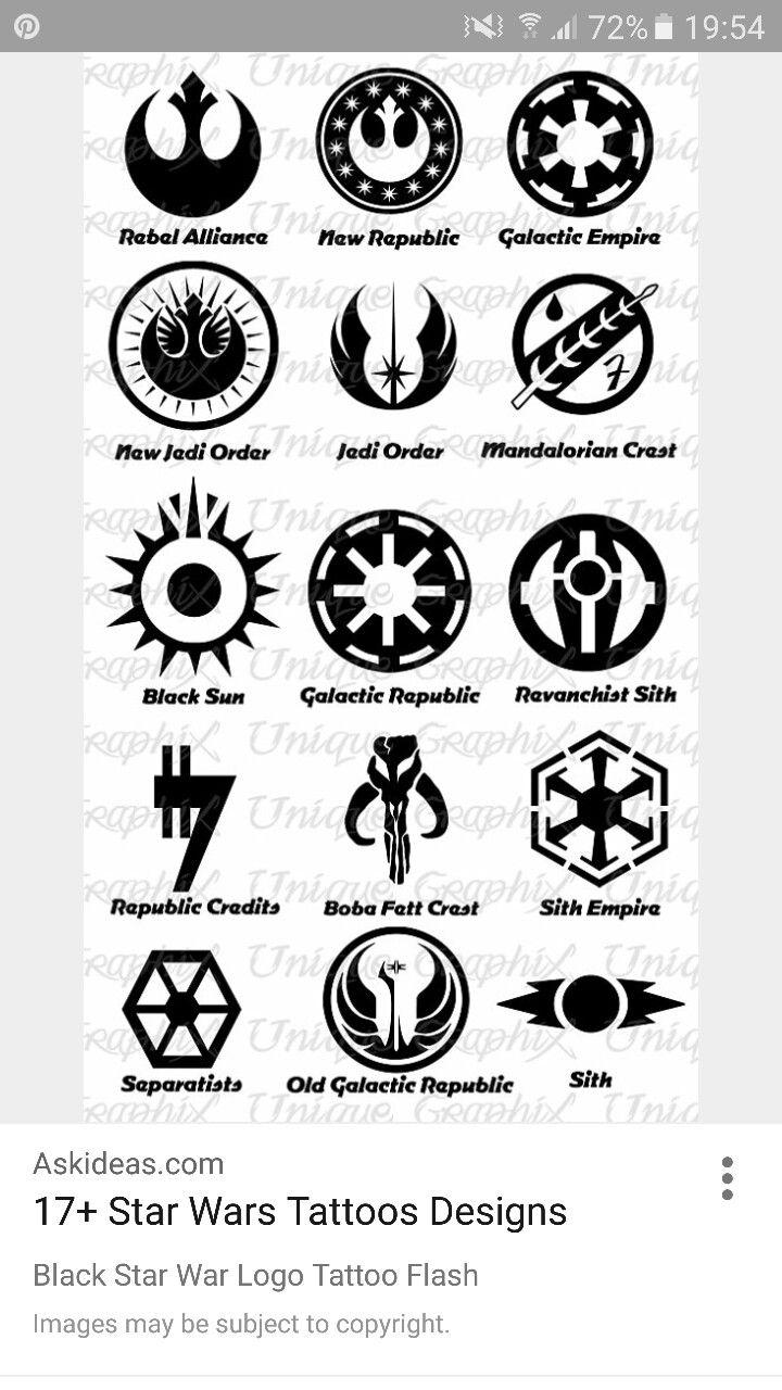 Supernatural Demon Protection Symbol Tattoo Images For Tatouage