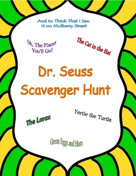 an appreciation of the importance of history through the scavenger hunt Title - let's explore african american history by - kerrianne lynch primary subject - social studies secondary subjects - language arts, computers / internet.