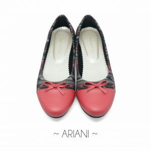 The Warna Shoes – Ariani