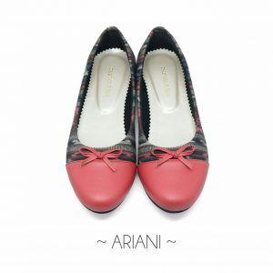 The Warna Shoes – Ariani