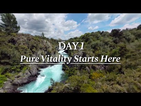 Kiehls is using 360 video to show off New Zealand and Pure Vitality - Tech Girl