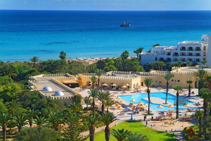 Hotel Marhaba Tour Khalef
