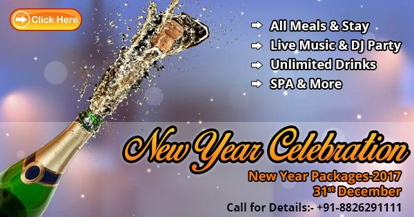 New year packages 2017  Unlimited #DJ #WHISKY #LIQUOR party Book Now call-08130781111