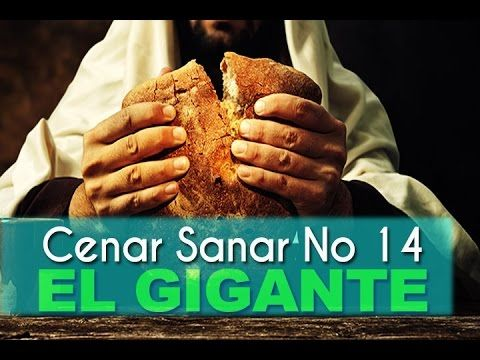 Cenar Sanar No 14 El Gigante