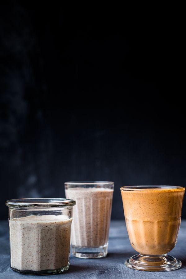 Kakao-mandelmælk