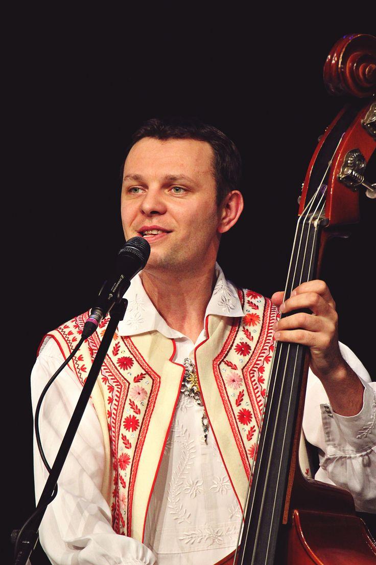 Štefan Repka #Kollarovci #music #Slovakia