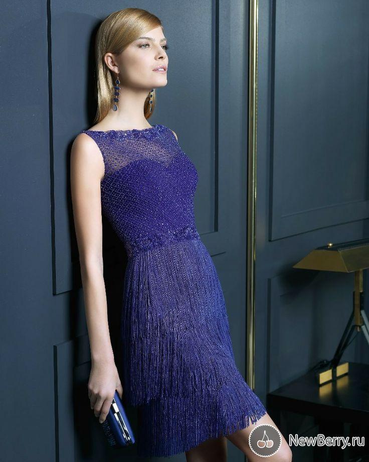Mejores 33 imágenes de Blue Charm en Pinterest | Vestidos de noche ...