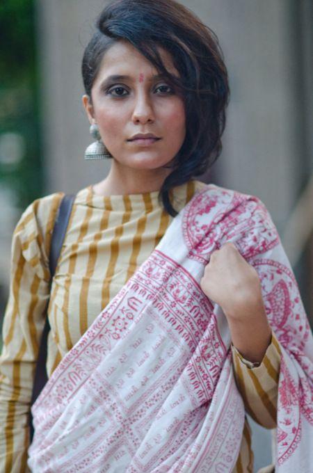 anchal sukhija india fashion week
