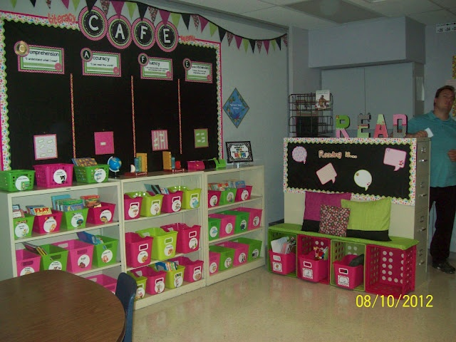 Classroom Organization Ideas For Special Education ~ Images about resource room organization on pinterest