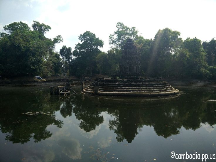 Камбоджа Ник Пин