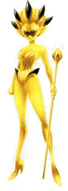Image - Style Queen White BG Concept Art.jpg   Miraculous Ladybug Wiki   FANDOM powered by Wikia