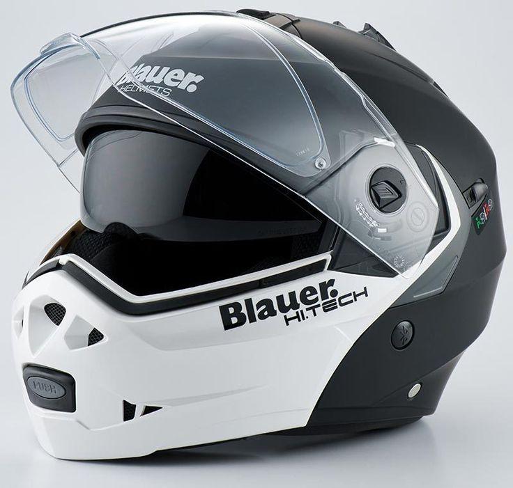 Blauer Sky Klapphelm - FC-Moto.de