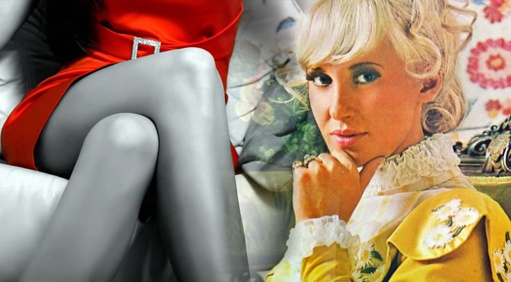 Country Music Lyrics - Quotes - Songs Tammy wynette - Tammy Wynette ft. Donna Chapel - Your Good Girl's Gonna Go Bad (VIDEO) - Youtube Music Videos http://countryrebel.com/blogs/videos/18977143-tammy-wynette-ft-donna-chapel-your-good-girls-gonna-go-bad-video