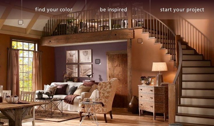 These Colors Might Look Good In Our Dining Room Behr Paint Artisan Ul 120 3 And A Paint