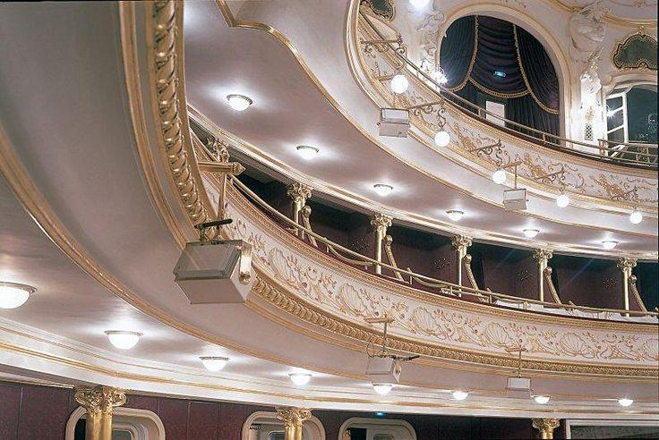 10 érdekes kép a Budapesti Operettszínházról - Page 5 of 10