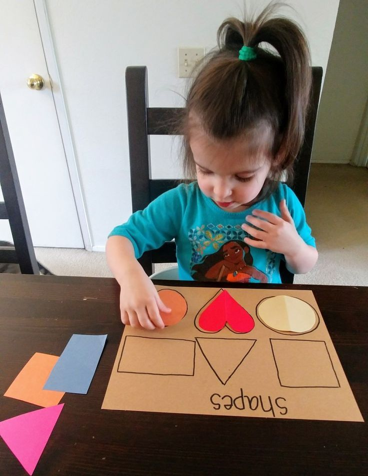 Create these activities for toddlers in less than 3 minutes