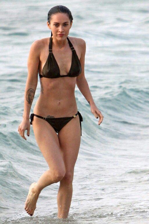 Ali lohan bikini pics