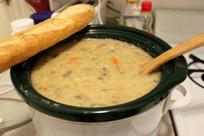 1000 images about up in out on pinterest leftover for Crock pot thanksgiving dessert recipes