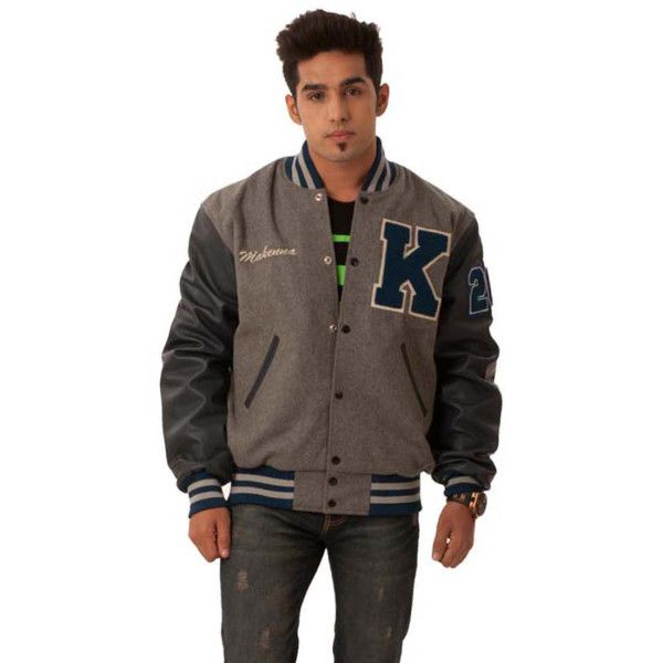 We provide top of the line Letter man Jackets, either traditional or you can customize the jacket to fit your personalty.