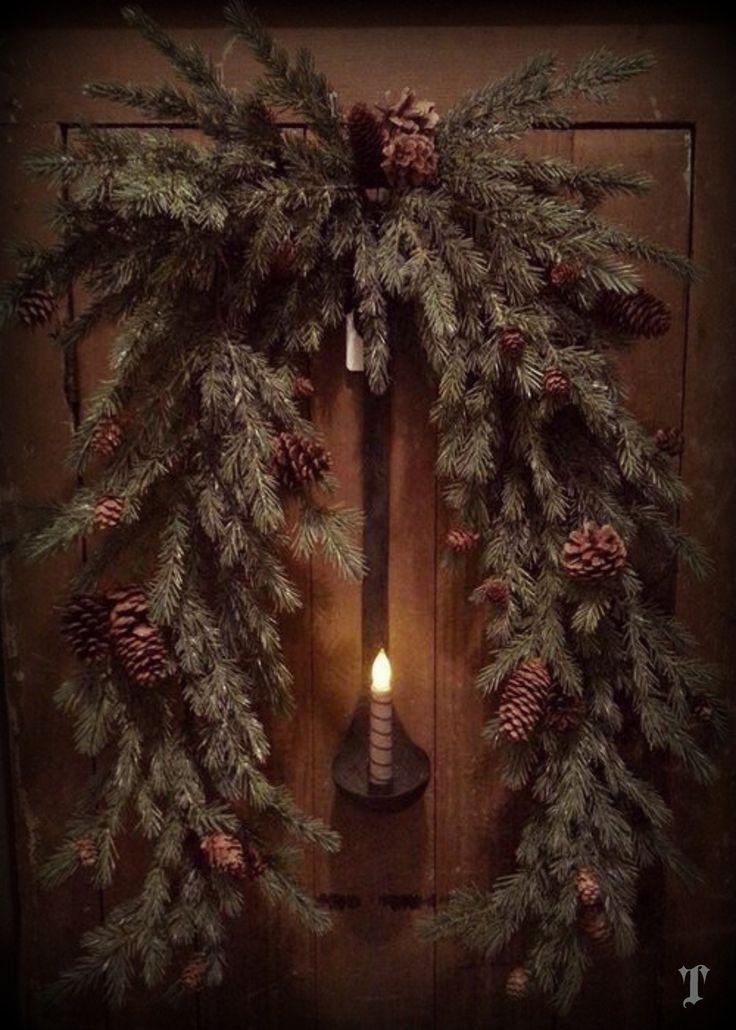 -|Manor|-Victorian Christmas