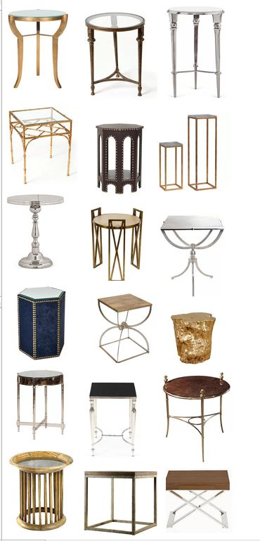 End Tables, Hundreds+ New Styles. Ending Wednesday