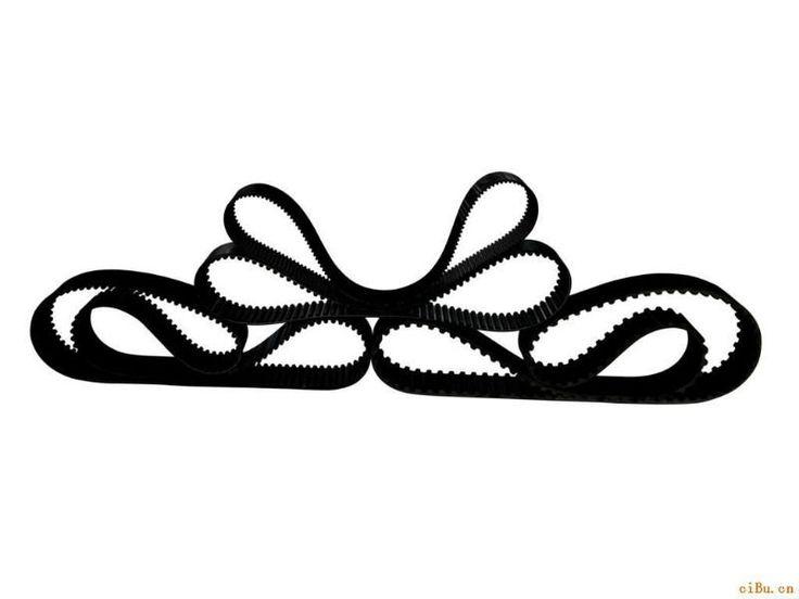 synchronous belt used on cnc machine http://www.sircomachinery.com/