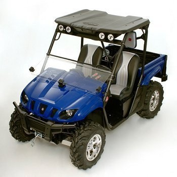 Utility Vehicle For Sale Union City Tn >> Details about Yamaha Rhino Folding Front Windshield J Strong EK117 | Rhinos