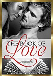 The Book of Love by Asha King | Jeans Book Reviews  #bwwm #interraciallove #Romancenovel