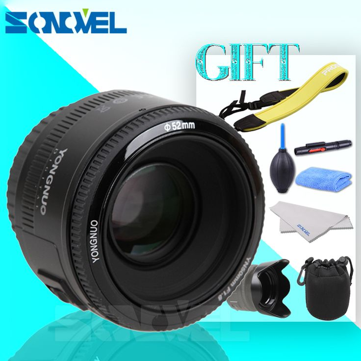 >> Click to Buy <<  5 Gifts YONGNUO YN50mm f1.8 YN EF 50mm f/1.8 AF Lens YN50 Aperture Auto Focus for Canon EOS DSLR Cameras 60D 70D 5D2 5D3 600D #Affiliate