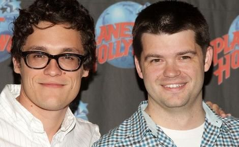 Interview with The Lego Movie directors