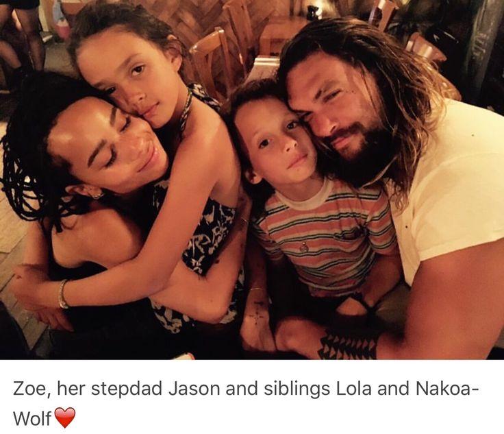 Birthday Boy Jason Momoa Celebrates With Goddess Lisa: 298 Best Zoe,Lola & Lil' BIG MAN Images On Pinterest