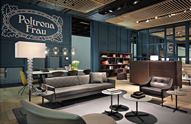 Contemporary products and icons share a common language of quality and intelligent craftsmanship @immcologne 2015