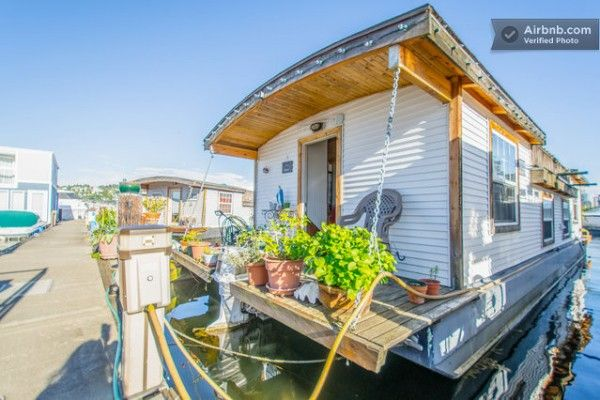 1000 Images About Tiny House Rentals On Pinterest