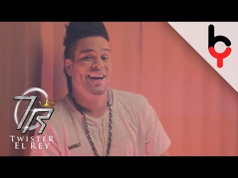 La Espeluca - Twister El Rey Ft. Mr Steve [Oficial Video]