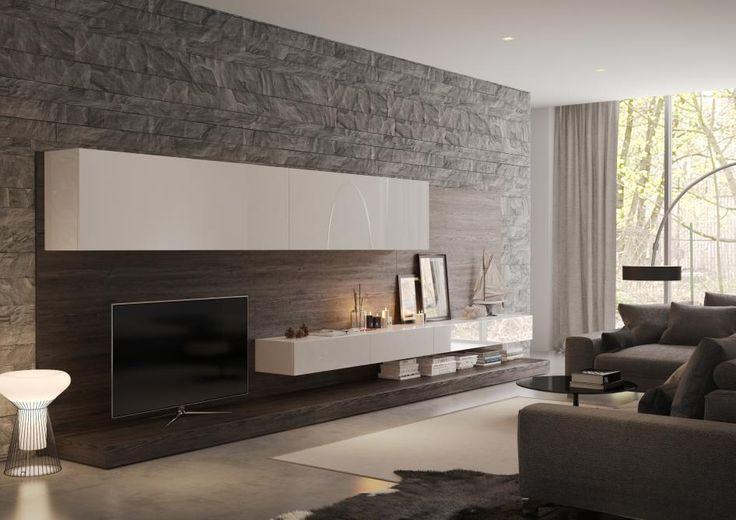poliform living room - Галерея 3ddd.ru