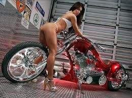 red hot chopper