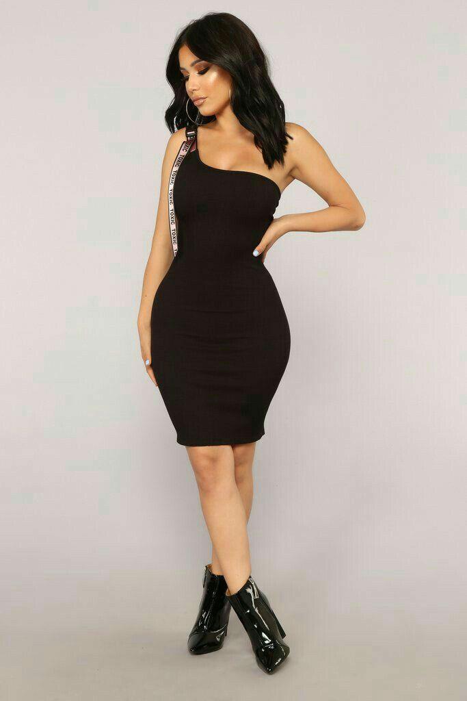 971758ec7a47 Pin by melanie on fashion nova | Fashion, Black, Fashion nova models
