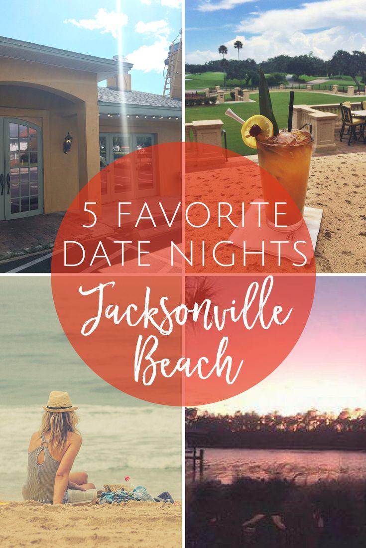 5 Favorite Jacksonville Beach Date Nights - Jacksonville Beach Moms