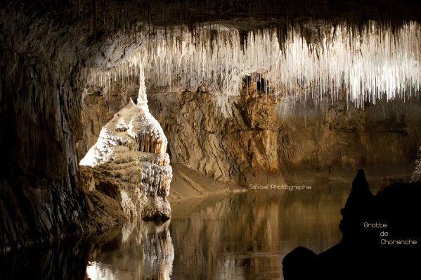 grottes de choranche | Savoie Photographie : grotte de choranche - Savoie Photographie ...