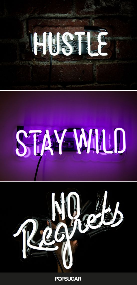 This site has an amazing selection of affordable neon lights