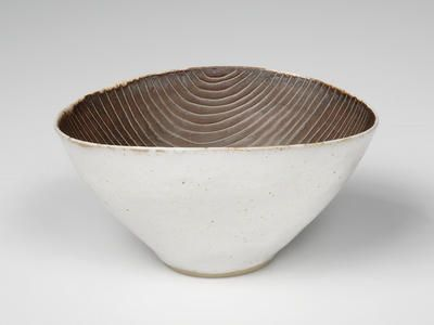 bowl Lucie Rie