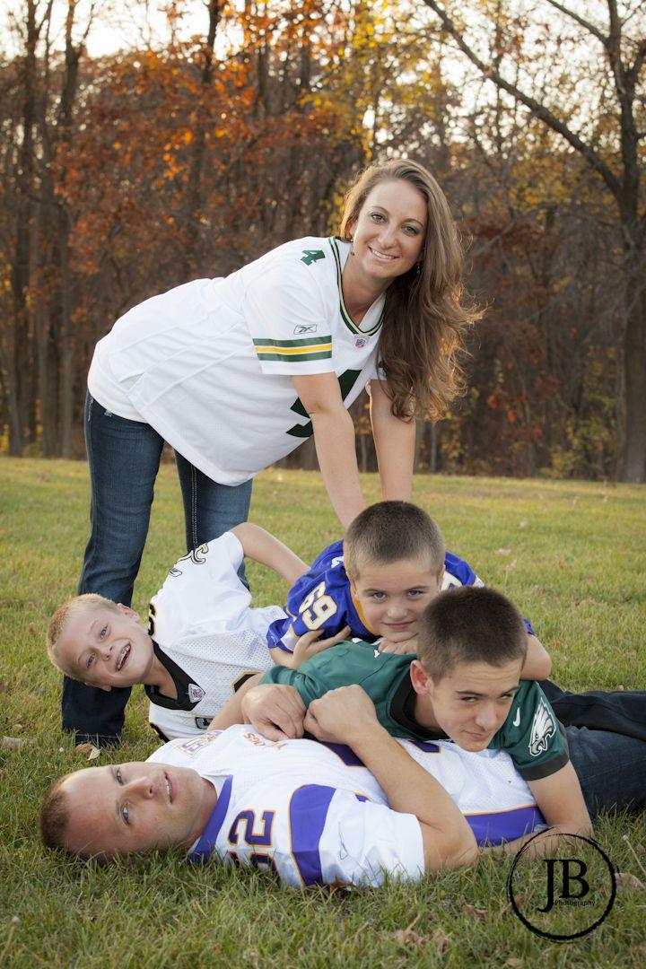 family football fun.   https://www.facebook.com/jbphotosite