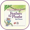 'Feathers for Phoebe' teaching resources, powerpoint book copy and pdf.
