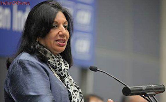 Ban open burning of all wastes, says Kiran Mazumdar-Shaw